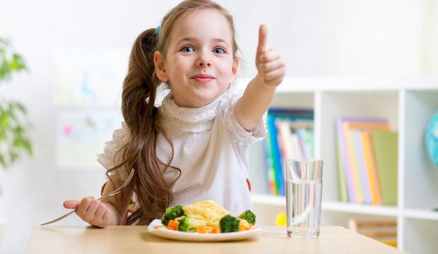 Çocuklara Kilo Aldıran Yiyecekler Nelerdir?