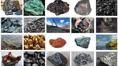 Photo of Türkiye'de Çıkarılan Madenler ve Yerleri